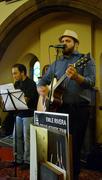 Emile Rivera UK Acoustic Tour
