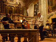 San Giuseppe in jazz - Disney in jazz