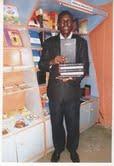Pastor Davis' Ministry 5