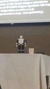 Conferencia Dr. Hiroshi Ishiguro