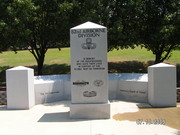 MONUMENT FOR FELLOW PARATROOPERS