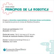 Curso virtual principios de la robótica-02