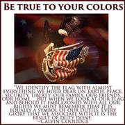 Be True to Your Colors