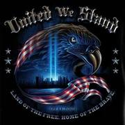 United  WE Stand 911