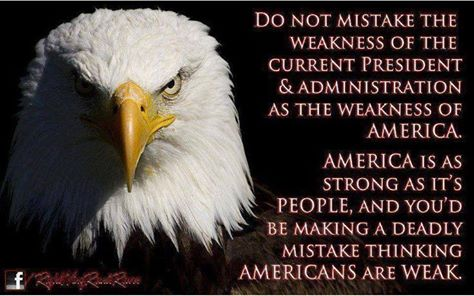 Make No Mistake !!