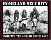 Homeland Security Pic A