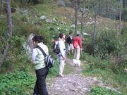 EES 2009 - camminatori pensosi...