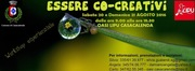 """Evento """"Essere co-creativi"""" presso Oasi LIPU Casacalenda (CB) - Molise"""