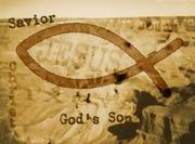 Wallpaper cristiano - Jesus - Salvador