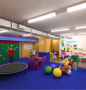 Preschool Classroom 02