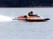 Kelson Hydroplanes