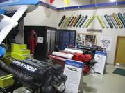 Engine shop & hydroplane geek stuff