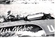 MISS WAHOO U-77 Circa 1958-60