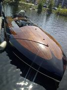 PRIMITIVECOOL WOODEN BOAT POWER