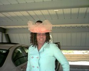 Easter Sunday Hat