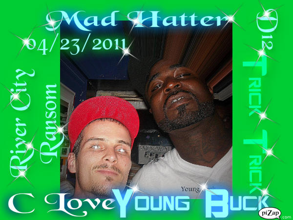 C Love & Young Buck