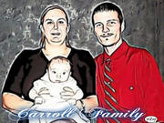 C Love and family