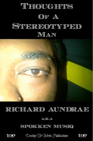 Thoughts Of A Stereotyped Man (cover)