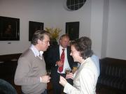 Rond de tafel gesprek met Burgemeester van Breda