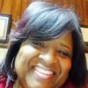 Apostle Denise M. Trimble