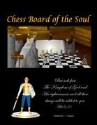 Chess Board of The Soul