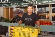 Coachella Certified Farmers' Market Grand Opening