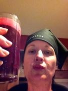 Got juice!