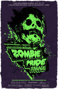 The Second Annual QC ZOMBIE PRIDE PARADE