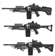 Mk46 Customs