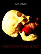 WEDNESDAY'S CHILDREN Poster IV