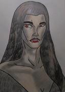 Vampire Debbie Rochon