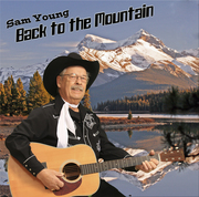 CD cover Back to the Mountain