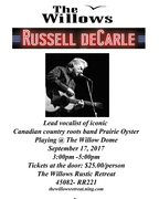 Russell deCarle poster