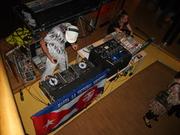 DJ / VJ SatKoos - WMDC