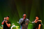 Charanga Habanera Antwerpen 16-2-2013