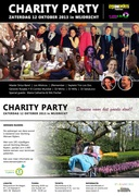 Charity Party Mijdrecht 12 oktober