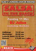 11-05-14 : Salsa In The Beach