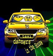 Taxi dansers in the house