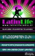 Banners voor Salsa Club Online