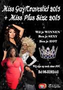 Miss Gay/Travestiet/Plus Size 2015