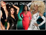 Four Degrees Test Flyer