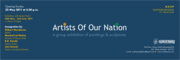 'ARTISTS OF OUR NATION'