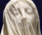 Real Marble sculpture