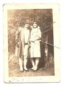gertie borgeson and viola beck i think