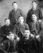 Sons of Andre Jerome