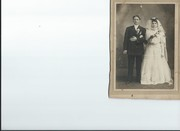 Unknown wedding picture