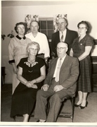 Diamond_Herb family 1950s