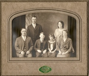 Diamond_Herb Family 1930s