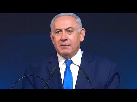 A Vote to Maintain Apartheid? Israel's Netanyahu Set to Win 5th Term After Vow to Annex West Bank