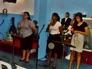 DE: Pastor Pedro José do Nascimento